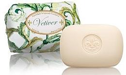 """Fragrances, Perfumes, Cosmetics Toilet Soap """"Vetiver"""" - Saponificio Artigianale Vetiver"""
