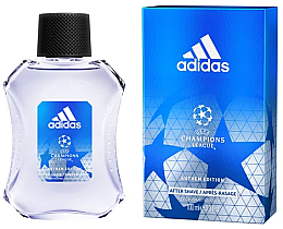 Fragrances, Perfumes, Cosmetics After Shave Lotion - Adidas UEFA 7 Anthem Edition After Shave