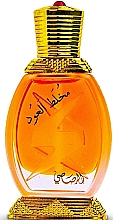 Rasasi Mukhallat Al Oudh - Oil Perfume — photo N2