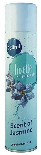 Air Freshener - Insette Air Freshener Scent Of Jasmine — photo N1