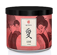 Fragrances, Perfumes, Cosmetics Kringle Candle Zen Love - Perfumed Candle