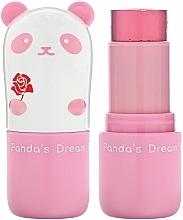 Fragrances, Perfumes, Cosmetics Moisturizing Rose Oil Stick - Tony Moly Panda's Dream Rose Oil Moisture Stick