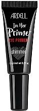 Fragrances, Perfumes, Cosmetics Eye Primer - Ardell In Her Prime Eye Primer Shimmer