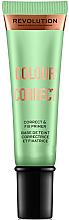 Fragrances, Perfumes, Cosmetics Correcting Face Primer - Makeup Revolution Colour Correct Primer
