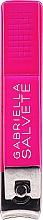 Fragrances, Perfumes, Cosmetics Nail Clipper - Gabriella Salvete