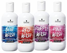 Fragrances, Perfumes, Cosmetics Color Hair Shampoo - Schwarzkopf Professional Colour Wash Shampoo