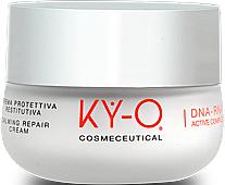 Fragrances, Perfumes, Cosmetics Soothing Facial Cream - Ky-O Cosmeceutical Calming Repair Cream