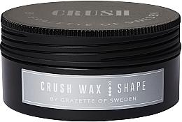 Fragrances, Perfumes, Cosmetics Hair Wax - Grazette Crush Wax Shape