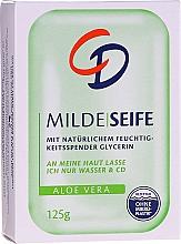 "Fragrances, Perfumes, Cosmetics Soap ""Aloe Vera"" - CD"