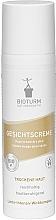 Fragrances, Perfumes, Cosmetics Face Cream - Bioturm Face Cream Nr.8