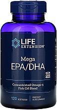 "Fragrances, Perfumes, Cosmetics Dietary Supplement ""Omega 3 + Omega 6"" - Life Extension Mega EPA/DHA"