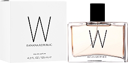 Fragrances, Perfumes, Cosmetics Banana Republic W - Eau de Parfum