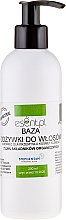 Fragrances, Perfumes, Cosmetics Organic Hair Conditioner - Esent