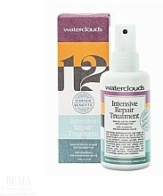 Fragrances, Perfumes, Cosmetics Hair Spray - Waterclouds Intesive Repair Treatment