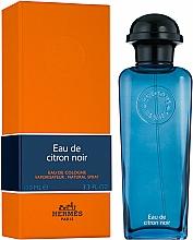 Fragrances, Perfumes, Cosmetics Hermes Eau de Citron Noir - Eau de Cologne