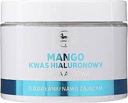 Fragrances, Perfumes, Cosmetics Hyaluronic Acid & Mango Algae Mask - Jadwiga