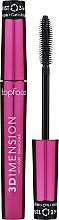 Fragrances, Perfumes, Cosmetics Mascara - TopFace 3D Imension Volume Mascara