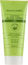 Fragrances, Perfumes, Cosmetics Aloe Vera Shower Gel - Holland & Barrett Certified Aloe Vera Gel