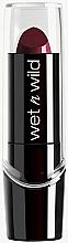 Fragrances, Perfumes, Cosmetics Lipstick - Wet N Wild Silk Finish Lipstick