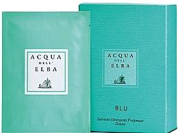 Fragrances, Perfumes, Cosmetics Acqua Dell Elba Blu Donna - Wet Wipes