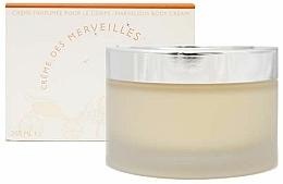 Fragrances, Perfumes, Cosmetics Hermes Eau des Merveilles - Body Cream