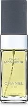 Fragrances, Perfumes, Cosmetics Chanel Pour Monsieur - Eau de Toilette