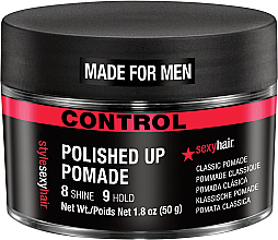Fragrances, Perfumes, Cosmetics Hair Pomade - SexyHair Polished Up Pomade Classic