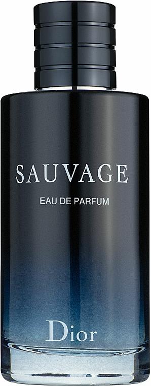 Dior Sauvage Eau de Parfum - Eau de Parfum