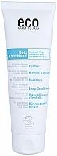 Fragrances, Perfumes, Cosmetics Hair Balm - Eco Cosmetics Deep Conditioner