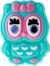 "Fragrances, Perfumes, Cosmetics Glycerin Soap ""Owl"" with Orange Scent - Chlapu Chlap Glycerine Soap Owl"