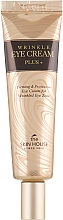 Fragrances, Perfumes, Cosmetics Anti-Wrinkle Eye Cream - The Skin House Wrinkle Eye Cream Plus