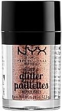 Fragrances, Perfumes, Cosmetics Face & Body Glitter - NYX Professional Makeup Metallic Glitter