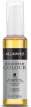Fragrances, Perfumes, Cosmetics Hair Color Exposure Time Accelerator - Allwaves High Speed Colour