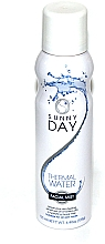 Fragrances, Perfumes, Cosmetics Thermal Spring Water - Sunny Day