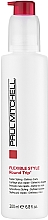 Fragrances, Perfumes, Cosmetics Curl Building Serum - Paul Mitchell Express Style Round Trip