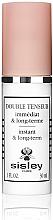 Fragrances, Perfumes, Cosmetics Lifting Cream-Gel - Sisley Double Tenseur