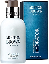 Fragrances, Perfumes, Cosmetics Ultra-Light Moisturizing Face Cream - Molton Brown Ultra-Light Bai Ji Hydrator