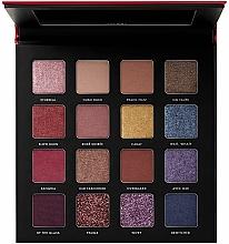 Fragrances, Perfumes, Cosmetics Eyeshadow Palette - Milani Gilded Rouge Hyper-Pigmented Eyeshadow Palette