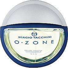 Fragrances, Perfumes, Cosmetics Sergio Tacchini O-Zone Man - Eau de Toilette