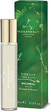 Fragrances, Perfumes, Cosmetics Aromatic Roller Ball - Aromatherapy Associates Forest Therapy Rollerball
