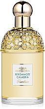 Fragrances, Perfumes, Cosmetics Guerlain Aqua Allegoria Bergamote Calabria - Eau de Toilette