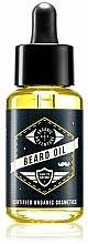 Fragrances, Perfumes, Cosmetics Beard Oil - Benecos For Men Only Beard Oil