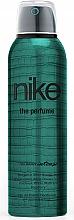 Fragrances, Perfumes, Cosmetics Nike The Perfume Woman Intense - Deodorant Spray