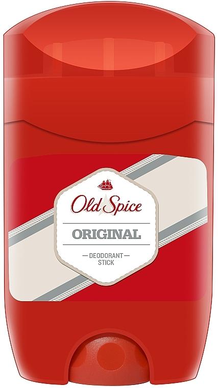 Deodorant Stick - Old Spice Original Deodorant Stick