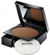 Fragrances, Perfumes, Cosmetics Mattifying Contour Powder - Alcina Matt Contouring Powder