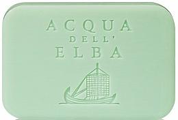 Fragrances, Perfumes, Cosmetics Acqua Dell Elba Blu - Soap