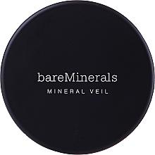 Fragrances, Perfumes, Cosmetics Face Powder - Bare Escentuals Bare Minerals Mineral Veil SPF25