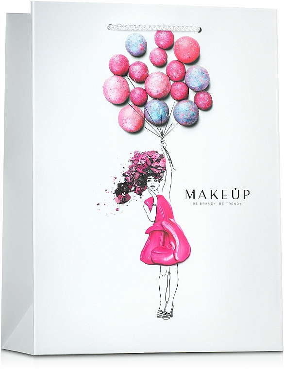 Gift Pack 3M - MakeUp