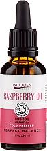 Fragrances, Perfumes, Cosmetics Raspberry Oil - Wooden Spoon Raspberry Oil