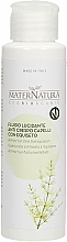 Fragrances, Perfumes, Cosmetics Hair Shine Fluid - MaterNatura Anti-Frizz Hair Shine Fluid Equisetum